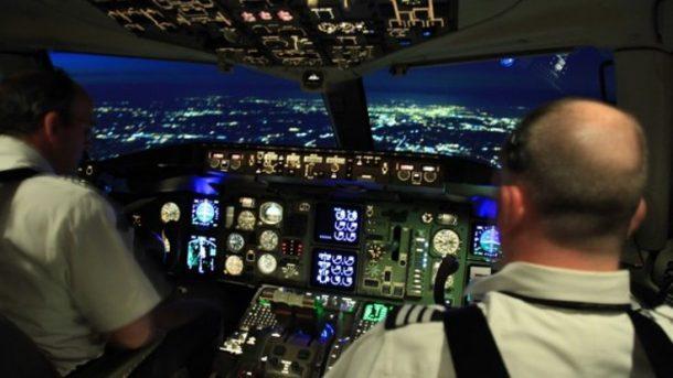 THY sendika konusunda şimdi de pilotlari uyardi
