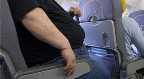 Thai Airways obez ve bebekli yolculara business yasagi