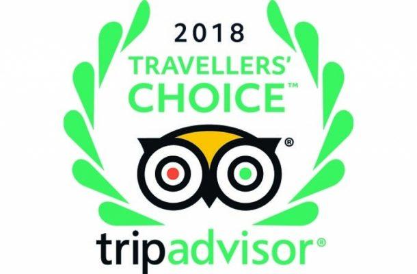 TripAdvisor 2018'in en iyi 25 destinasyonuİstanbul