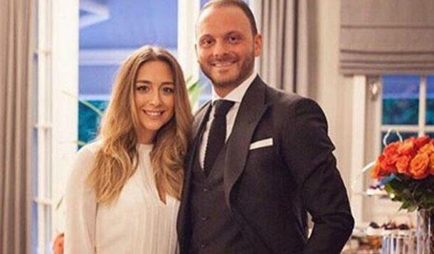 Mina Başaran ile Murat Gezer Nisan ayında evleneceklerdi