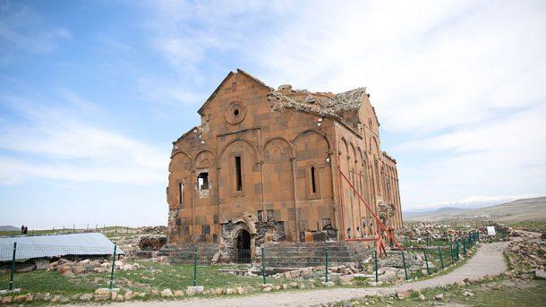 Ani - buyuk - katedral