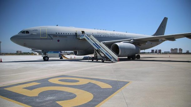 Rusya'dan Eurasia Airshow'a büyük övgü