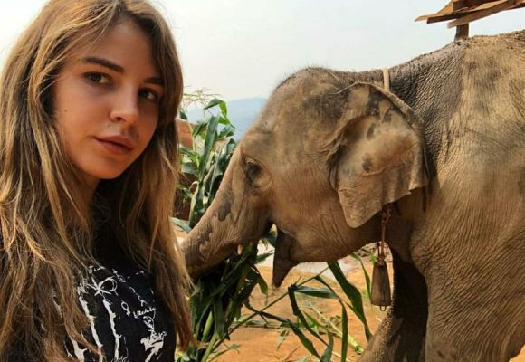 Aslisah Alkoclar Tayland tatili