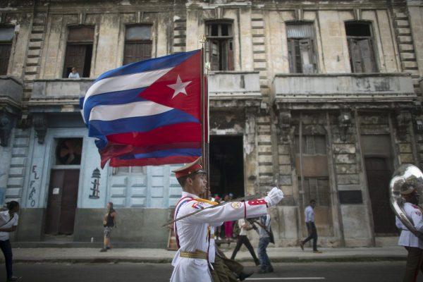 Kuba 3715 adadan olusmakta