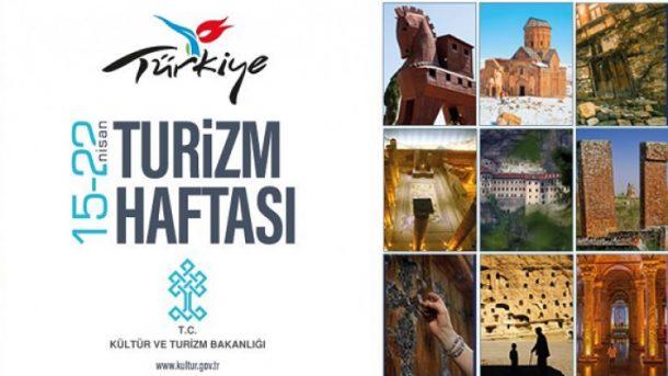 Kurtulmus turizm haftasi mesaji