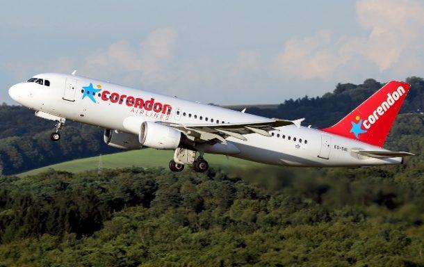 Rus pazarinda Corendon Airlines ruzgari