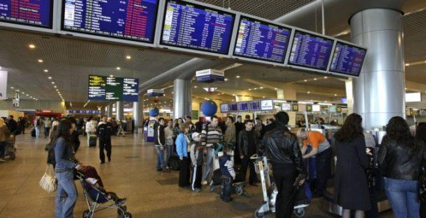 Ruslar havalimanlarinda ceza kesmeye hazırlaniyor