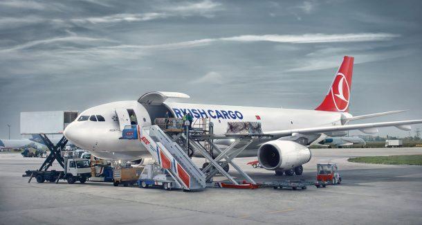Turkish Cargo da tarihe gecti