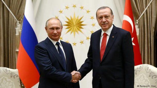 Vize konusunda Putin yine yan cizdi