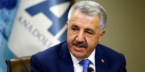 Arslan açıkladı. antalya ve İzmir'e yeni havalimanı geliyor