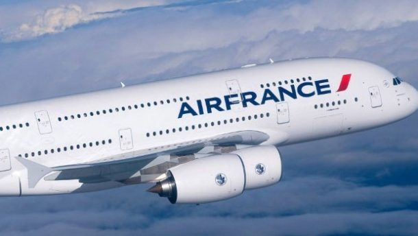 Air France grev zararı 170 milyon euro