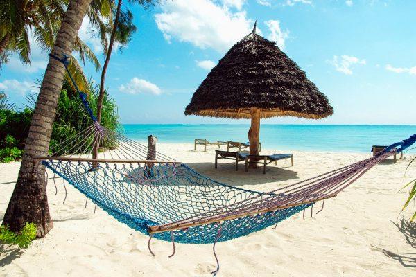 Baharat Adası Zanzibar