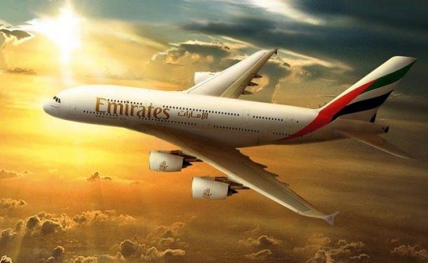 Emirates yılı 1.1 milyar dolarlık karla kapattı