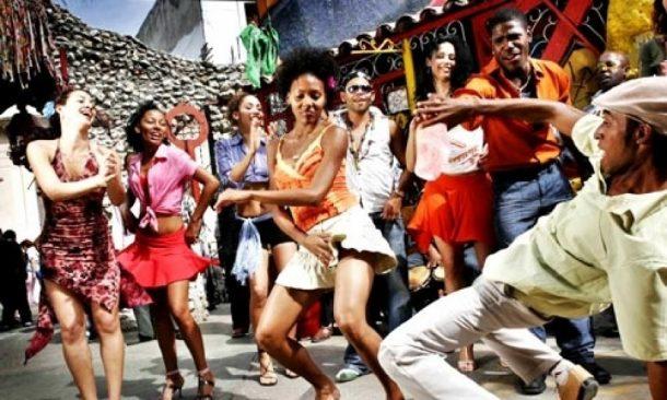 kuba dans