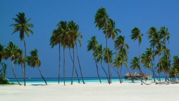 maldiv adalarinin tarihi