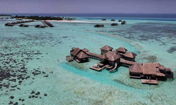maldivler balayi tatili