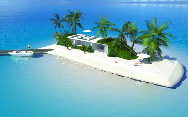 maldivler kucuk adalar