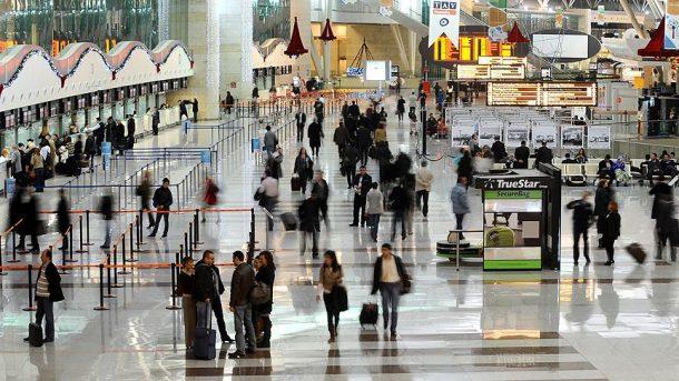 İstanbul'dan 32 milyon yolcu uçtu!