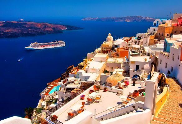 Yaz geliyor Yunan Adaları şenleniyor!