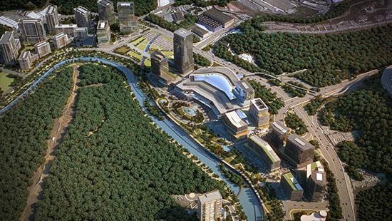 Radissondan, İstanbula 195 odalı yeni bir otel!