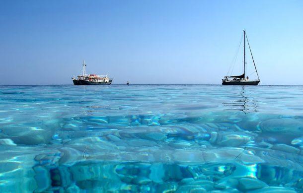 Yunan Adaları denizi ve kumsalları tercih ediliyor