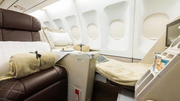 Arjantinli futbolcuları taşıyacak uçak hazır