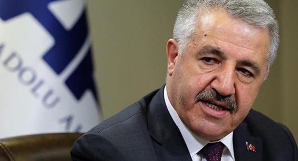 Bakan Arslan: Uçak biletine zam yok