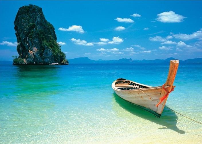 Bali'nin muhteşem plajları