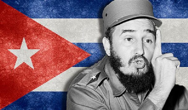 Castronun heykelini yapmak yasak