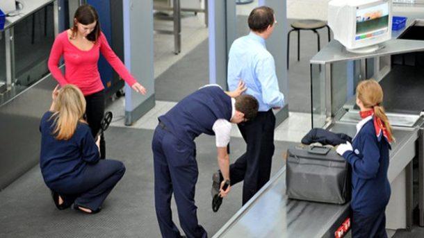 Havalimanı güvenliğinde yeni nesil kontrol!