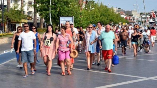 Türkiye'ye tatile gidecek İngiliz turistlere seçim uyarısı!