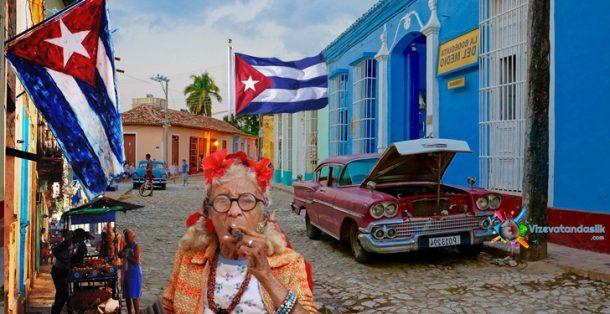 Kübadaki ilginç yasaklar