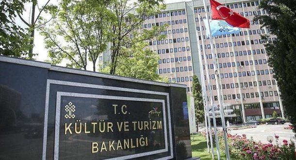 Ve Kültür ve Turizm Bakanlığı da kapatılıyor!