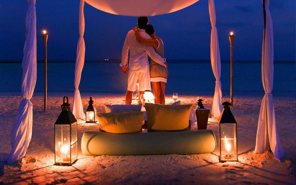 En iyi balayı tatilleri Maldivler