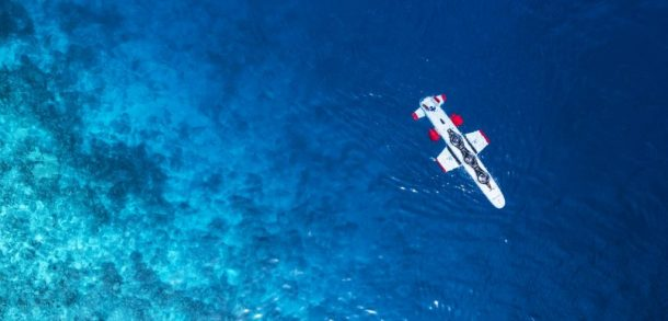 Maldivler sualtı gezisi