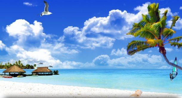 Afrikanın en güzel balayı yeri Mauritius