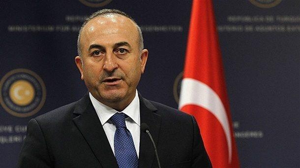 Bakan Çavuşoğlu açıkladı: Turizm bakanlığı kapanmıyor!