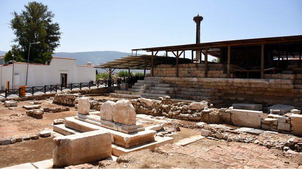 Milas'ın tarihi evleri