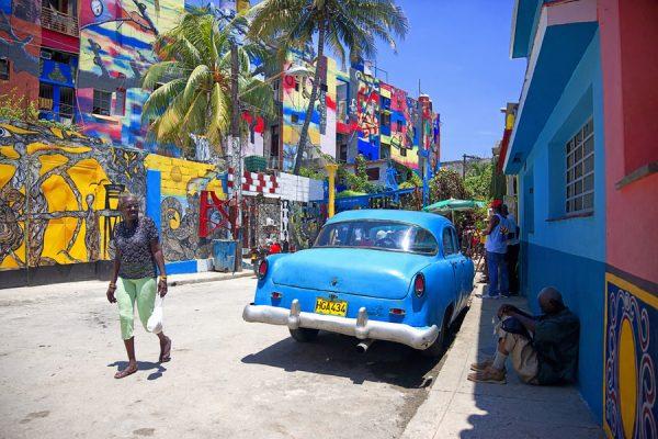 Özgürlükler ülkesi Kübanın yasakları