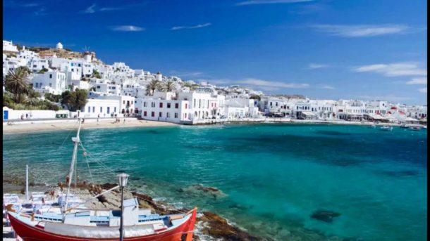 Sikinos, plastik yasağında ilk Yunan Adası oldu!