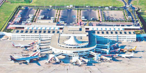 IC Holding, Antalya Havalimanı hisselerini TAV'a resmen devretti!