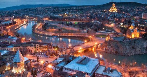 Tarihin sessizlikle buluştuğu yer: Tiflis