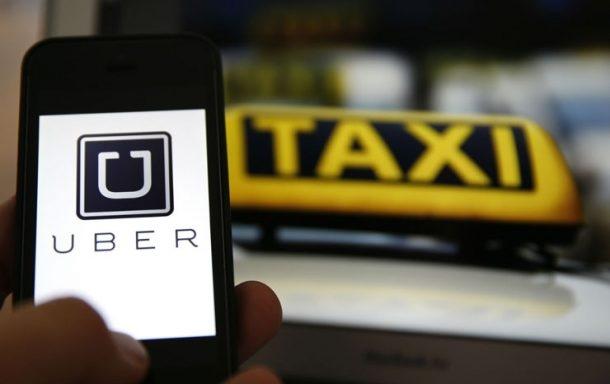 Türkiye'de taksicilerle gerilime neden olan UBER 1 milyar dolar zarar açıkladı!