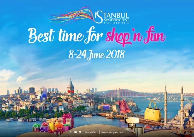 İstanbul Shopping Fest ertelendi!