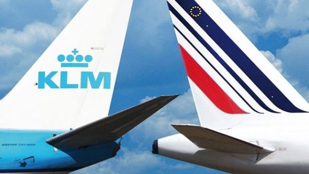 Dünya devi Air France'a, AccorHotels talip oldu!