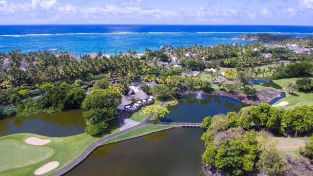 Afgrika Mauritius Constance Belle Male Plage balayı oteli