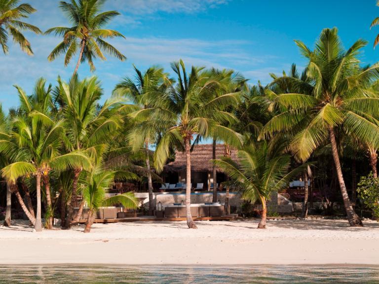 Bahamalar Tiamo Resort lüks Balayı oteli tatili
