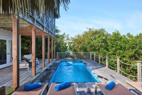 Bahamalar Tiamo Resort Balayı oteli tatili