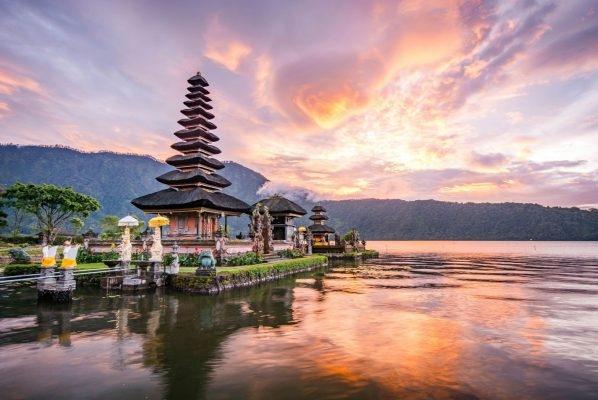 Kışın da Gidilecek En Güzel Tatil Yerleri Bali