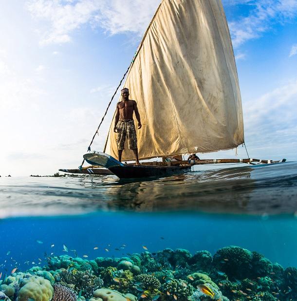 Pemba Adası Balayı tatillerinin Afrika'daki yeni adresi